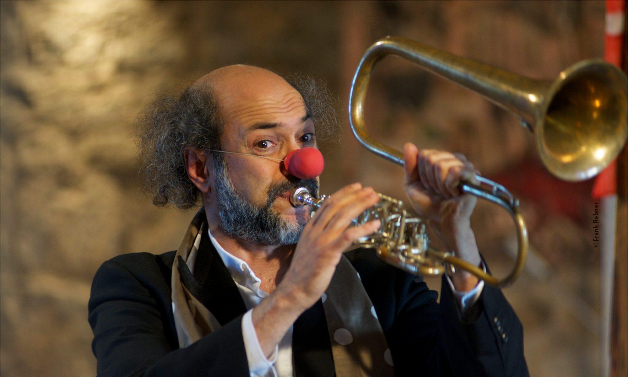 Anatolis musikalischer Zirkus